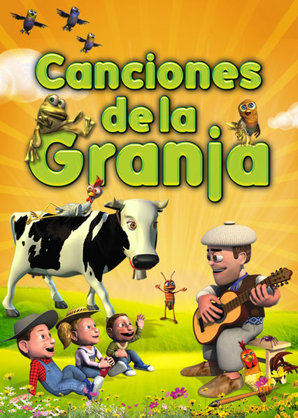 Canciones de la granja: Vol. 1 Netflix DO (Dominican Republic)