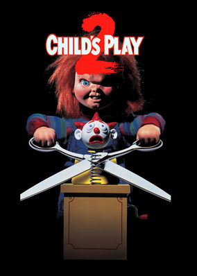 Child's Play 2: Chucky's Back Netflix BR (Brazil)