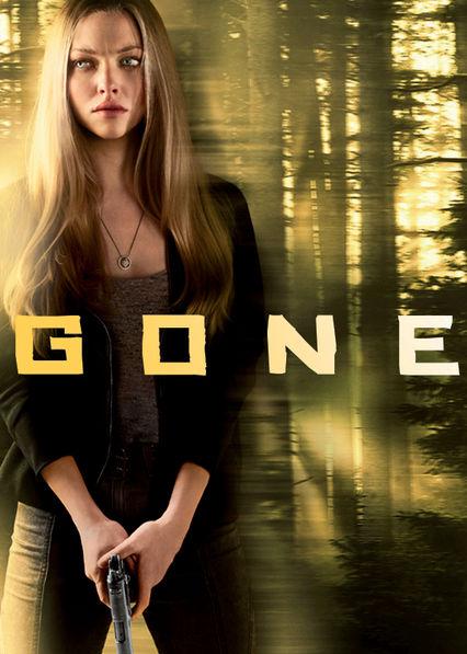 Gone Netflix ES (España)