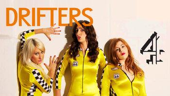 Netflix Box Art for Drifters - Season 1