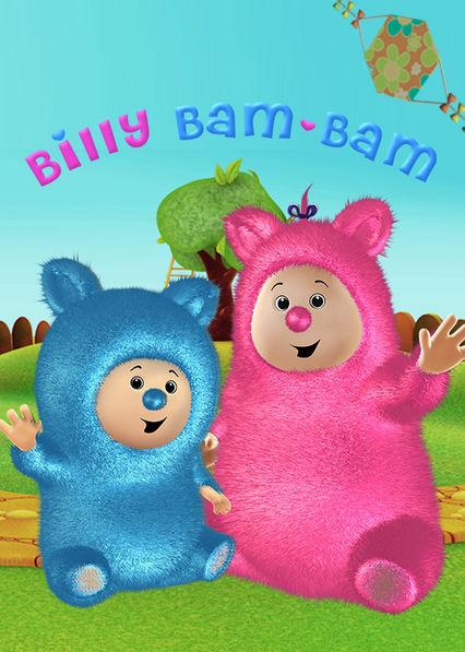Billy Bam-Bam Netflix BR (Brazil)