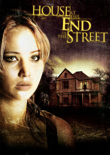House at the End of the Street Netflix BR (Brazil)