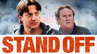 Netflix box art for Stand Off