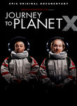 Journey to Planet X