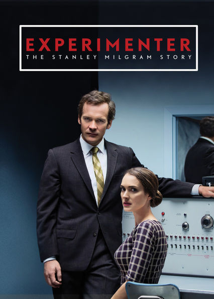 Experimenter Netflix DO (Dominican Republic)