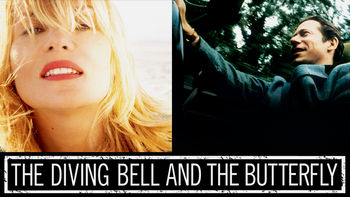The Diving Bell and the Butterfly (2007) on Netflix in Argentina