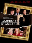 American Standards Poster