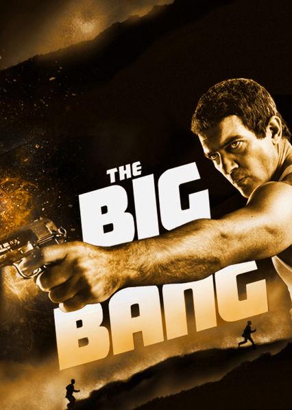 The Big Bang Netflix BR (Brazil)