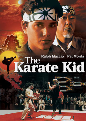 Karate Kid, The