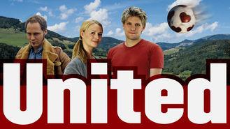 Netflix box art for United