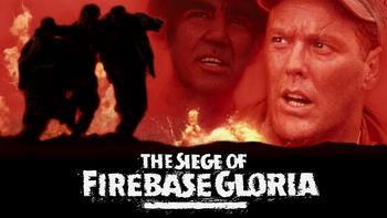 Netflix box art for The Siege of Firebase Gloria