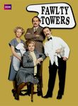 Fawlty Towers: Series 1 Poster
