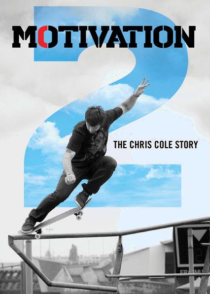 Motivation 2: The Chris Cole Story Netflix BR (Brazil)