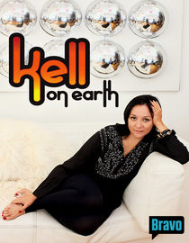 Kell on Earth: Season 1: Love Hangover