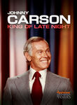 American Masters: Johnny Carson: King of Late Night Poster