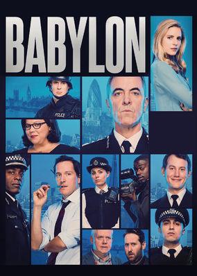 Babylon - Season 1