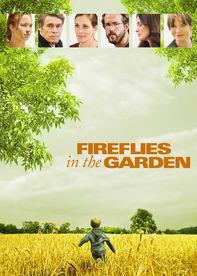 Fireflies in the Garden Netflix AU (Australia)