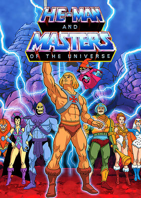 He-Man and the Masters... (1983) - Season 1