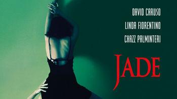 Netflix box art for Jade
