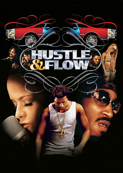 Hustle and Flow Netflix TW (Taiwan)