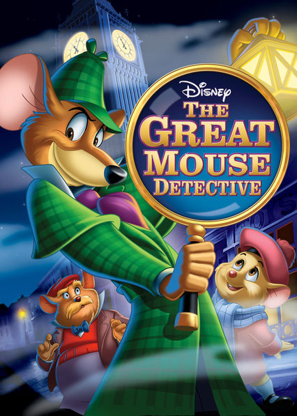 The Great Mouse Detective Netflix ES (España)