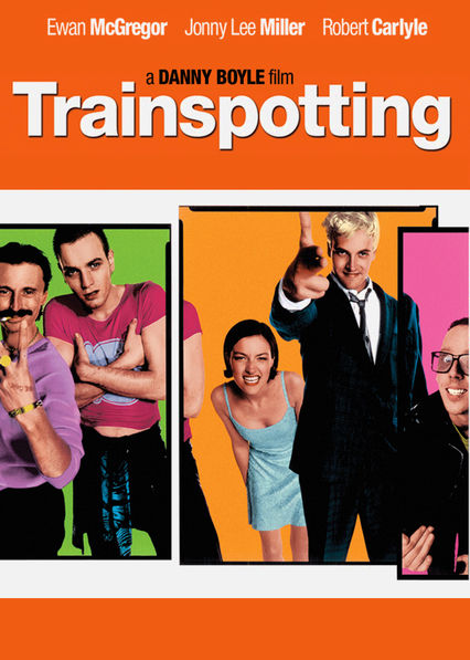 Trainspotting Netflix ES (España)