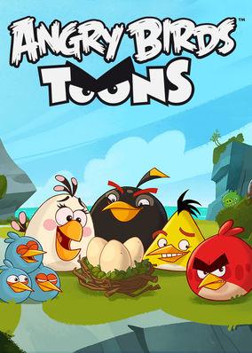 Angry Birds Toons - Season 1