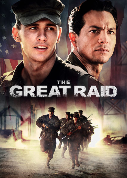The Great Raid Netflix UK (United Kingdom)