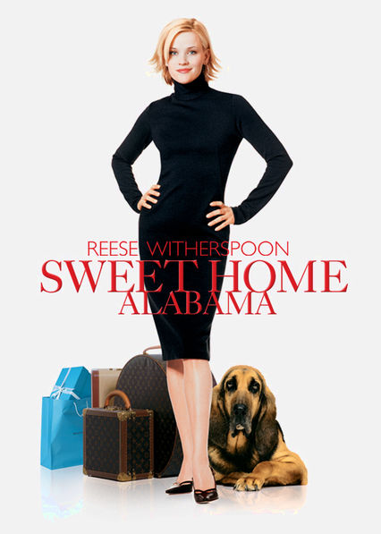 Sweet Home Alabama Netflix BR (Brazil)