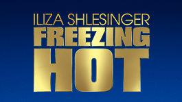 Iliza Shlesinger: Freezing Hot | filmes-netflix.blogspot.com
