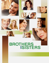 Brothers & Sisters: Season 3: Troubled Waters: Part 2