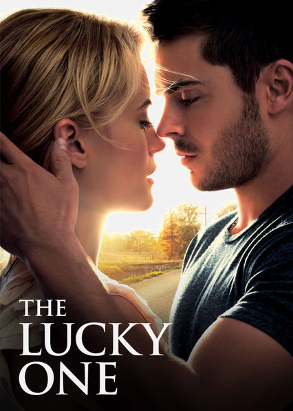 The Lucky One Netflix BR (Brazil)