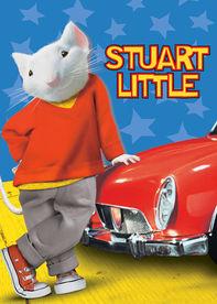 Stuart Little Netflix MY (Malaysia)
