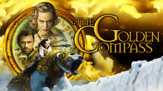 The Golden Compass (2007) on Netflix in Portugal
