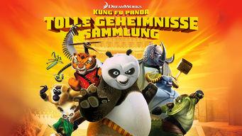 DreamWorks – Kung Fu Panda – Tolle Geheimnisse (Sammlung)
