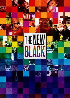 New Black, The