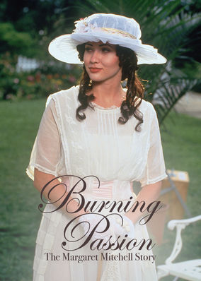 Burning Passion: The Margaret..., A