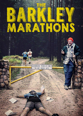 Barkley Marathons: The Race That..., The