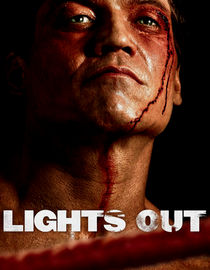Lights Out: Season 1: Head Games