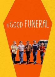 A Good Funeral | filmes-netflix.blogspot.com