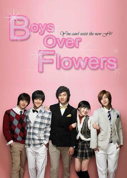 Boys Over Flowers Netflix ES (España)
