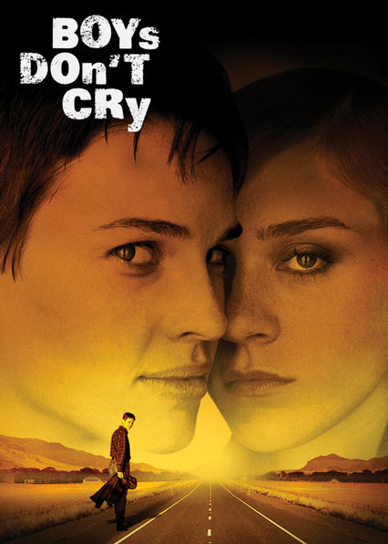 Boys Don't Cry Netflix UK (United Kingdom)