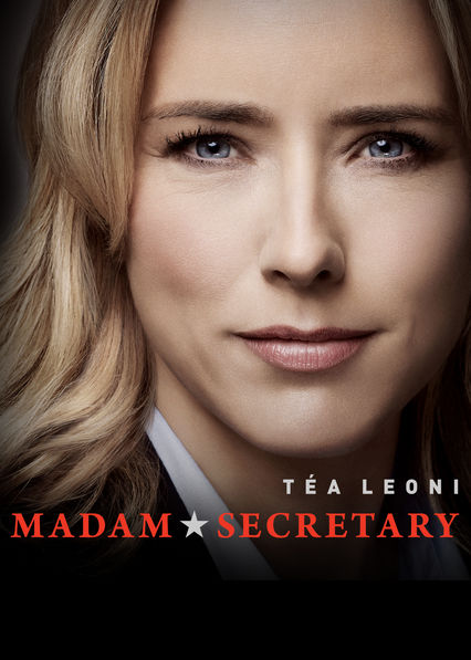 Madam Secretary Netflix PH (Philippines)