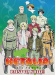 Hetalia: Paint It, White