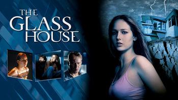 Netflix box art for The Glass House