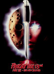 Friday the 13th: Part 7: The New Blood Poster