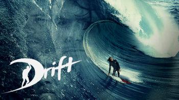 Netflix box art for Drift