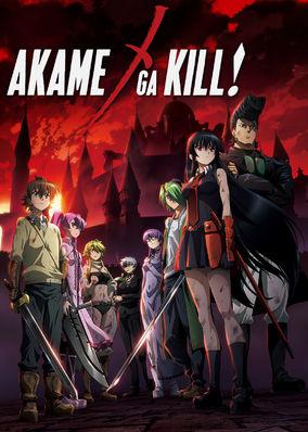 Akame ga Kill! - Season 1
