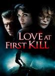 Love at First Kill Poster
