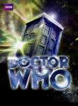 Doctor Who: The Mind Robber Poster